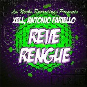 Antonio Fariello & Xell 歌手頭像