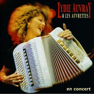 Lydie Auvray, Les Auvrettes 歌手頭像