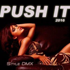 Style DMX 歌手頭像