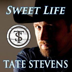 Tate Stevens 歌手頭像