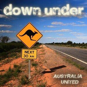 Australia United 歌手頭像