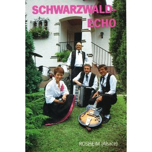 Schwarzwald Echo 歌手頭像