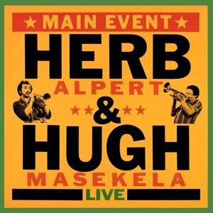 Herb Alpert, Hugh Masakela 歌手頭像