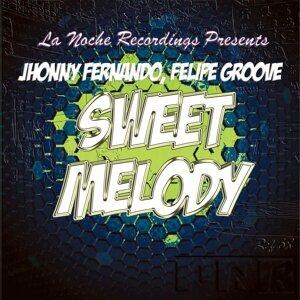 Jhonny Fernando & Felipe Groove 歌手頭像