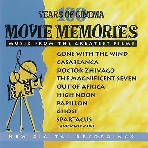 Movie Memories- Music From the Greatest Films 歌手頭像