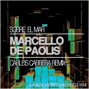 Marcello de Paolis 歌手頭像