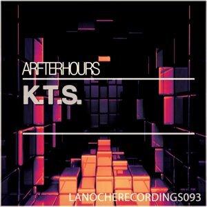 K.T.S. 歌手頭像