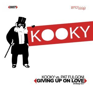 Kooky & Pat Fulgoni 歌手頭像
