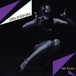 Ines Salpico 歌手頭像