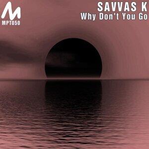 Savvas K 歌手頭像