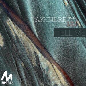 Ashmere feat. Lili 歌手頭像