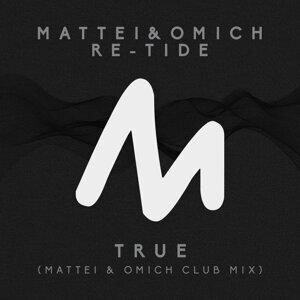Mattei & Omich & Re-Tide 歌手頭像