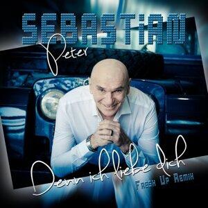 Peter Sebastian 歌手頭像