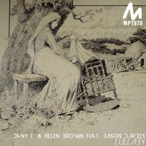 Dany T & Helen Brown feat. Jason Davies 歌手頭像