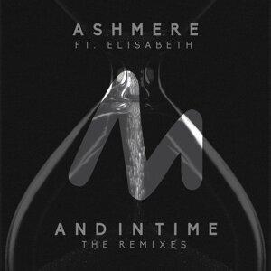 Ashmere feat. Elisabeth 歌手頭像