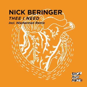 Nick Beringer 歌手頭像