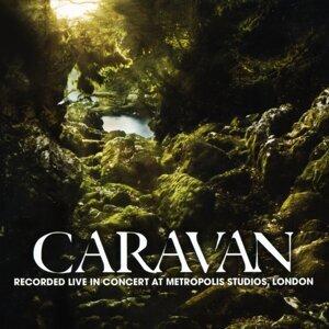 Caravan (蓬車合唱團) 歌手頭像