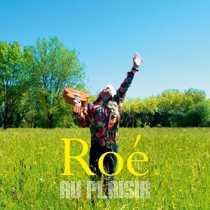 Roé 歌手頭像
