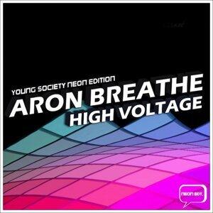Aron Breathe 歌手頭像