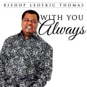 Bishop Leofric Thomas 歌手頭像