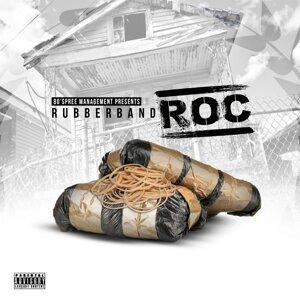 Rubberband Roc 歌手頭像