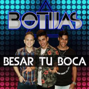 Los Botijas 歌手頭像