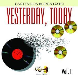 Carlinhos Borba Gato 歌手頭像