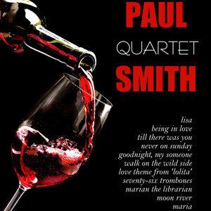 Paul Smith Quartet 歌手頭像