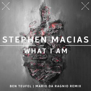 Stephen Macias 歌手頭像