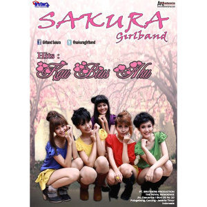 Sakura Girl Band