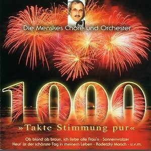 Menskes Chöre und Orchester 歌手頭像