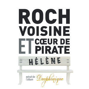 Roch Voisine en duo avec Coeur de Pirate 歌手頭像