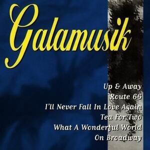 Galamusik 歌手頭像