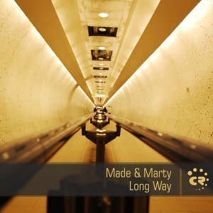 Made & Marty 歌手頭像