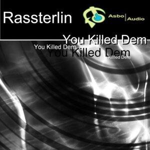 Rassterlin 歌手頭像