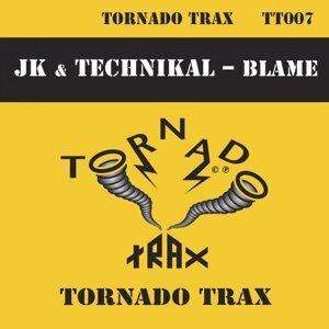 Jk & Technikal 歌手頭像