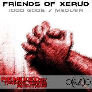 Friends Of Xerud 歌手頭像