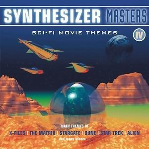 Synthesizer Masters 歌手頭像