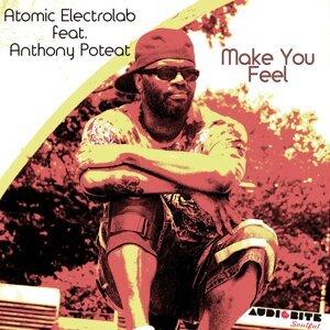 Atomic Electrolab & Tomas Balaz feat. Anthony Poteat 歌手頭像