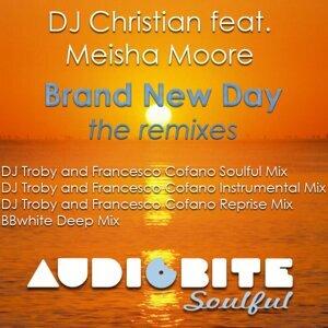 DJ Christian feat. Meisha Moore 歌手頭像
