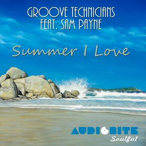Groove Technicians feat. Sam Payne 歌手頭像