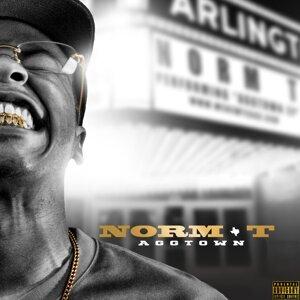 Norm T 歌手頭像