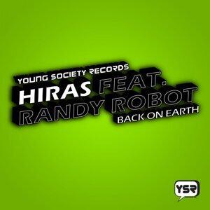 Hiras feat. Randy Robot 歌手頭像