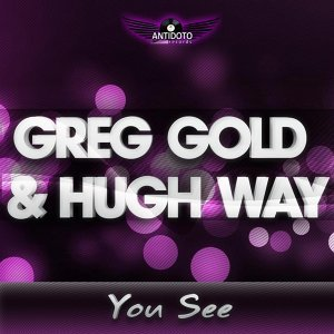 Greg Gold & Hugh Way 歌手頭像