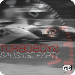 Turboboys 歌手頭像