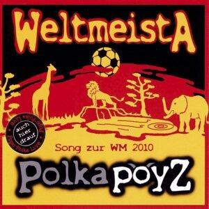 Polkapoyz 歌手頭像