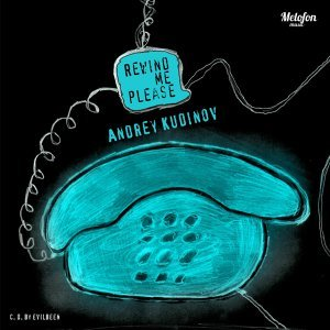 Andrey Kudinov 歌手頭像