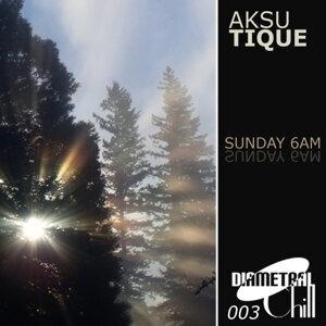 Aksutique