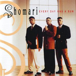 Shomari 歌手頭像