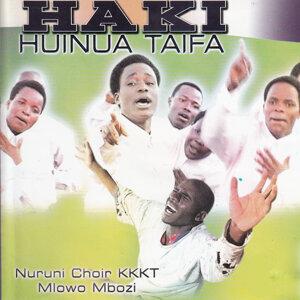 Nuruni Choir KKKT Mlowo Mbozi 歌手頭像